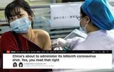 Đăng tin tích cực về thành tích tiêm vaccine COVID-19 của Trung Quốc, CNN bị chỉ trích dữ dội