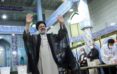 Iran có tân Tổng thống, nhân vật đang nằm trong 'danh sách đen' của Mỹ