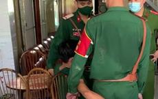 Quảng Ninh: Phạt thanh niên giả danh sĩ quan Quân đội đi 'tán gái'