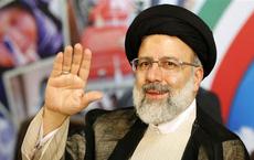 Chân dung Ebrahim Raisi– nhân vật bị Mỹ trừng phạt vừa trở thành Tổng thống đắc cử Iran