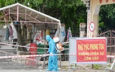Tiền Giang: Cách ly khẩn cấp 13 người vì ngồi nhậu cùng người đàn ông về từ TP.HCM