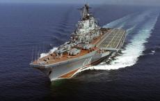 Hạm đội của hải quân Nga vừa làm gì ở biển Đông và gần Hawaii?