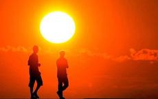 Trái Đất mắc kẹt trong lượng nhiệt lớn 'chưa từng có' - Nắng nóng sẽ còn gia tăng?