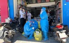 Đà Nẵng truy tìm khẩn cấp 23 người đã rời khỏi khu vực phong tỏa