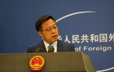 """Trung Quốc phủ nhận thông tin nói """"không"""" với cuộc điều tra nguồn gốc Covid-19"""