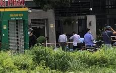Vụ 2 người tử vong trong công ty bất động sản ở Bình Dương: Nhận định nguyên nhân