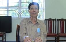 Gã đàn ông gần 70 tuổi 4 lần bị tuyên án, mang lệnh truy nã đặc biệt nguy hiểm
