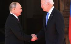 CNN: Vị thế Nga thăng hạng sau thượng đỉnh Geneva