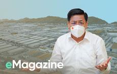 """Bí thư Tỉnh ủy Bắc Giang: """"Trận đánh úp rất nặng"""" và những cuộc gọi """"kêu cứu"""" lúc nửa đêm"""