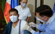 Philippines có hơn 1,3 triệu ca COVID-19, tổng thống tức giận vì dân lười tiêm vắc xin
