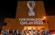 Qatar tuyên bố chỉ cho phép cổ động viên đã tiêm vắc xin vào sân xem World Cup 2022