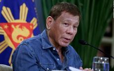 Tổng thống Philippines dọa bỏ tù người từ chối tiêm vaccine COVID-19
