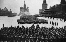 80 năm mở đầu Chiến tranh Vệ quốc Vĩ đại của Liên Xô: Không tuyên chiến, phát xít Đức tràn sang trong đêm