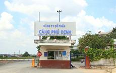 Công an điều tra dấu hiệu sai phạm tại Công ty CP Cảng Phú Định
