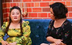 Nghệ sĩ Phạm Huyền Trâm: Đứng ngoài cửa phát hiện chồng có kẻ thứ ba, tôi chạy vào đòi chia tay