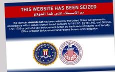 """Mỹ đánh sập hàng loạt trang web lớn của truyền thông Iran: """"Đột kích"""" bất ngờ, Tehran không kịp trở tay"""