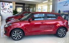 Địch thủ Toyota Yaris cập bến, mức tiêu hao nhiên liệu đường trường chỉ 4,4 lít/100km