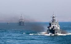 Lộ diện đối thủ bất ngờ đang nhăm nhe tấn công Nga từ biển Caspi?