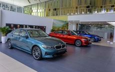 """BMW 3-Series """"bay"""" gần 200 triệu đồng, gần chạm ngưỡng giá Mercedes-Benz C-Class"""