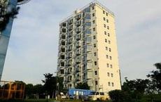 Video: Toà chung cư 10 tầng tại Trung Quốc được xây dựng trong gần 1 ngày