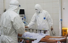 Việt Nam ghi nhận ca tử vong thứ 70 do COVID-19