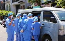 Bộ Y tế: Người về từ vùng dịch không tập trung đông người trong vòng 14 ngày