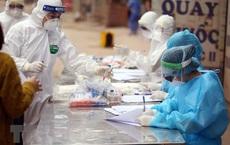Sáng 24/6: Thêm 42 ca mắc COVID-19, Thái Bình có 3 ca mắc trong cộng đồng đang điều tra dịch tễ