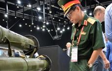 Việt Nam nhập tên lửa chống tăng hiện đại: Cần lắm, để đập nát vỏ thép di động