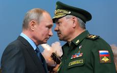 """Mỹ """"tháo chạy"""", cơ hội để Nga biến S-400 thành """"vũ khí tối thượng""""?"""