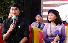 NSƯT Kim Tiểu Long lên tiếng khi bị nói dễ dãi vì gọi danh ca Hương Lan là mẹ