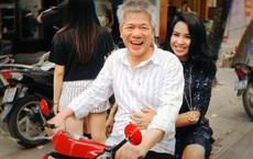 Diva Thanh Lam tuổi 52: Yêu như yêu lần đầu, quấn quýt bên chồng sắp cưới không rời