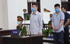 """Cựu GĐ CDC Hà Nội Nguyễn Nhật Cảm: 10 năm tù quá nặng nề bởi """"không cố ý phạm tội"""""""