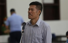 Được 430 bác sĩ ký đơn xin giảm hình phạt, ông Nguyễn Nhật Cảm vẫn bị tuyên y án sơ thẩm