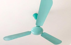 """""""Tuyệt chiêu"""" giúp bạn chọn mua quạt trần vừa rẻ, bền lại tiết kiệm điện năng"""
