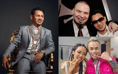 """Triệu phú gốc Việt được mệnh danh là """"ông vua kim hoàn"""", sống siêu giàu ở Mỹ là ai?"""