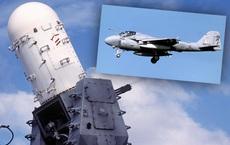 Nã 3.000 viên đạn/phút, tàu chiến Nhật Bản bắn văng máy bay Hải quân Mỹ: Tai nạn thót tim!