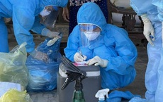 TP. HCM phát hiện 31 ca nhiễm Covid-19 trong một ngày ở 7 quận, huyện, 3 ca tự đi khám bệnh