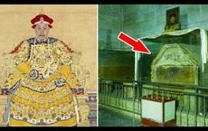 Đều bị trộm cắp và tàn phá nhưng vì 2 lý do này, lăng mộ Càn Long được mở cửa cho khách tham quan còn lăng mộ Khang Hi thì không