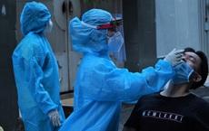 Chiều 7/6, TP. HCM phát hiện thêm 20 ca dương tính SARS-CoV-2