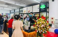 Điều xuất hiện lần đầu tiên ở VinMart Hà Nội
