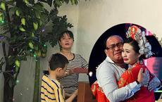 Danh tính người vợ 3, từng âm thầm cưu mang con chung của Duy Phương và Lê Giang