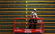 Thợ đào tiền mã hóa ở Trung Quốc bắt đầu tháo chạy, điên cuồng bán tháo thiết bị