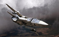 Hàng chục binh sĩ thiệt mạng, Nga dữ dội đáp trả bằng 40 cuộc không kích ở Syria