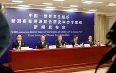 Điều tra nguồn gốc Covid-19: Trung Quốc không cho tiếp cận dữ liệu, WHO thừa nhận bó tay