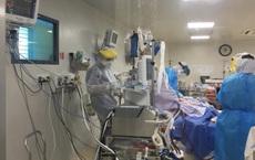 TP HCM: 1 trường hợp nghi mắc Covid-19 tử vong, có diễn tiến lâm sàng nặng nhanh