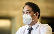 Phó Giám đốc BV Bệnh Nhiệt đới Trung ương: 2 lý do bệnh nhân Covid-19 nhẹ không tự điều trị tại nhà như ở nước ngoài