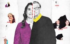 Tiết lộ sốc về nhân cách thực sự của Bill Gates: Đi làm bằng Mercedes nhưng lại lái Porsche chở nữ nhân viên đi họp bên ngoài công ty