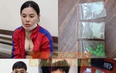 Hot girl Đà Nẵng sinh năm 1999, từ bà chủ tiệm rửa xe đến bà trùm đường dây ma túy