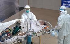 Vì sao chiến sĩ công an mắc Covid-19 ở TP HCM không có bệnh nền nhưng diễn tiến nặng quá nhanh?