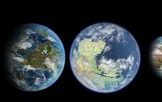 Bốn tỷ năm trước, có ba ''Trái Đất'' trong hệ mặt trời, tại sao giờ đây chỉ còn lại một?